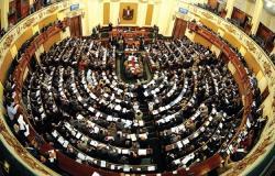 """بيان عاجل من """"النواب المصري"""" حول تعديلات دستورية تتضمن مد فترة الرئاسة"""