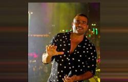 بعد إطلالته المثيرة للجدل..عمرو دياب في صور جديدة من حفل السعودية