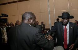 سياسي في جنوب السودان يكشف موعد تشكيل الحكومة الانتقالية