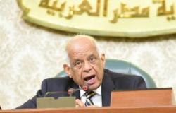رئيس البرلمان: لا يمكن أن أسمح بمساس من الحكومة لأى نائب