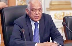 رئيس مجلس النواب المصري: لن أقبل أن يحاكمني التاريخ بسبب التعديلات الدستورية