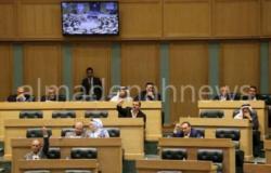 مجلس النواب يرفض إتفاقية الغاز مع إسرائيل ويطالب بالغائها