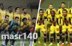 موعد مباراة الإسماعيلي والمقاولون العرب بالدوري الممتاز والقنوات الناقلة