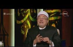 الشيخ خالد الجندى يوضح أنواع الشفاعة