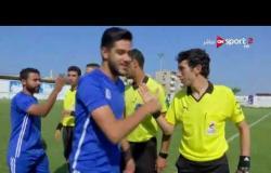 مباراة المريخ وإف سي مصر بالدوري المصري الدرجة الثانية