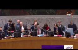 الأخبار - ألمانيا تدعو إلى عقد اجتماع لمجلس الأمن لبحث الأوضاع بليبيا