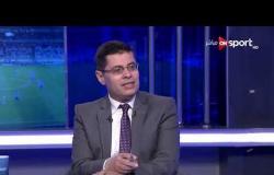 رأي طارق رضوان في ترتيب مباريات مصر في كأس الأمم الإفريقية