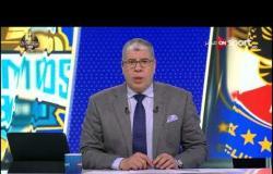 أحمد شوبير: كل التحية لرامون دياز مدرب بيراميدز الذي أدار مباراة الأهلي ببراعة