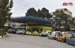 مسؤول جمركي سوري يكشف كيف يصل البنزين إلى السوق السوداء