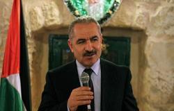 رئيس الوزراء الفلسطيني يثمن موقف الملك عبدالله تجاه القدس