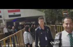 أجواء وطنية احتفالية لتصويت المصريين في الخارج للاستفتاء على التعديلات الدستورية