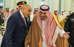 بعد مدينة الملك سلمان... السعودية تفاجئ العراقيين بقرار جديد