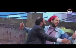 أمين وشركاه - مينفعش توقف عريس على الطريق بأي حال من الاحوال وهو راجع من الفرح