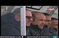 """رحيل طلعت يوسف """"المدير الفني للمقاصة"""" عقب مواجهة الإتحاد السكندري"""