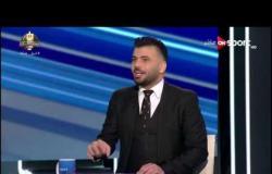 عماد متعب: عماد النحاس يستحق العمل في الأهلي