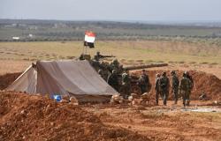 """مصدر عسكري سوري لـ""""سبوتنيك"""": مقتل 12 جنديا وعشرات المسلحين باشتباكات غربي حلب"""