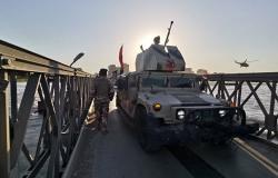 العراق: أهالي نينوى يطالبون بمحاكمة المحافظ السابق ونائبيه