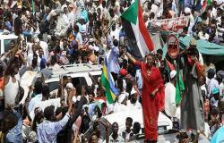 """السودان: المعارضة تعتبر المجلس العسكري """"امتداد لنظام البشير"""""""