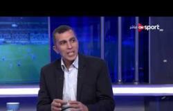 أسامة نبيه: بحس بإحباط لما بيتقال إن أجيري بيلعب كرة أجمل بعد اللي عملناه