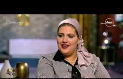 مساء dmc - د.رشا علي | المادة 102 فقرة أولى الخاصة بالمرأة لا تحل البرلمان الحالي وتم ذكر ذلك|