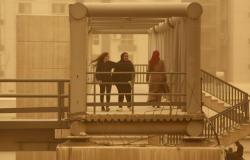 تغيرات جوية في مصر... والأرصاد تحذر