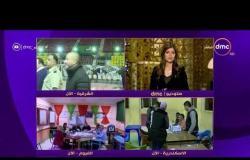 مساء dmc - د. كمال جاد محافظ الدقهلية ومتابعة لسير عملية فرز الأصوات باللجان الفرعية بالمحافظة