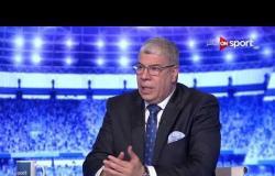 أحمد شوبير: نادي الزمالك قوي هذا الموسم
