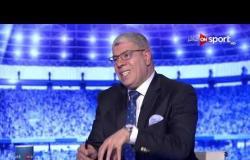 أحمد شوبير: اتحاد الكرة تعامل بإيجابية في أزمة جماهير الأهلي في مباراة بيراميدز