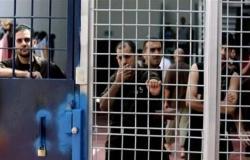 الخارجية : نتابع اوضاع الاردنيين في السجون الاسرائيلية