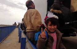 الدفاع الروسية: عودة أكثر من 1.7 مليون سوري إلى ديارهم