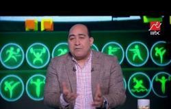 المداخلة الكاملة لحسام البدري رئيس نادي بيراميدز مع برنامج اللعيب بعد الفوز على الزمالك