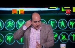 حسام البدري : سعيد بتصدر بيراميدز والتحدي بدأ الآن