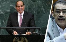 فى تقرير لهيئة الاستعلامات: رسالة مصرية أفريقية لمشاركة الرئيس بقمة الحزام والطريق