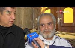 لقاء مع سليمان ضيف لاعب المنصورة السابق وحديث عن معاناته مع المرض