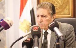 البرلمان العربى عن رئاسة مصر للاتحاد الأفريقى: السيسى تحرك بفاعلية لدعم القارة
