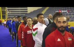 محمد جاد مدير تسويق البطولة الأفريقية لرفع الأثقال وحديث عن استضافة مصر للبطولة