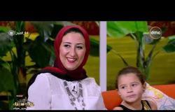 8 الصبح - حوار مع أبطال في الجمباز من الأطفال ودور الأم في تنشئة جيل رياضي
