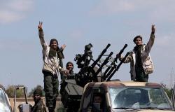 """النواب الليبي يعلق على هجوم استهدف """"الكتيبة 160"""""""