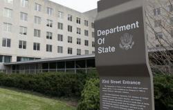 """الخارجية الأمريكية: غارات إسرائيل """"دفاع عن النفس"""""""