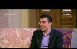 السفيرة عزيزة - فداء الشندويلي : الدراما بيكون فيها إلتزام الممثل بالنص أكثر من الأعمال الكوميدية