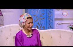 السفيرة عزيزة - صباح عبد الحليم - تتحدث عن سبب تصميمها لـ ( العبايات )