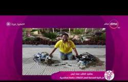 """السفيرة عزيزة - طلبة فريق """"روبوتك"""" هندسة الإسكندرية يحصدون المركز الأول في مسابقة الغواصات الآلية"""
