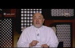 الشيخ خالد الجندي: أعظم أجر هتاخده من ربنا هو زيارة المريض في رمضان ومواساته
