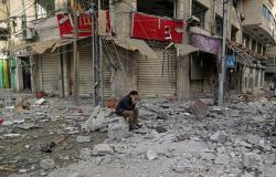 ارتفاع عدد الضحايا القصف الإسرائيلي على غزة إلى 7 قتلى و50 جريحا