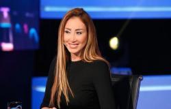 ريهام سعيد لـ«أيتن عامر»: هسكت احتراما لأختك الكبيرة.. ولو رديت هوجعك