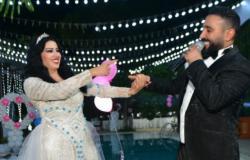 أحمد سعد: اتخدعت في سمية الخشاب.. وارتحت بعد الطلاق
