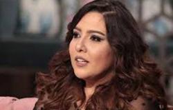 مي كساب: أنا صدامية.. ووفاة والدتي غيرتني كثيرا