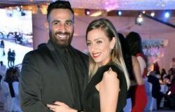 أحمد سعد: تزوجت ريم البارودي 6 أيام وانفصلت عن سمية الخشاب.. لهذا السبب