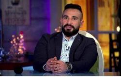 فيديو .. أحمد سعد يتربع على عرش يوتيوب مصر