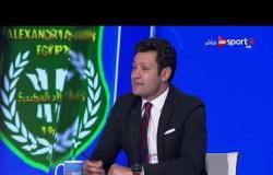 محمد أبو العلا: أحمد علي يمتلك تنوع في إحراز الأهداف ويستحق فرصة مع المنتخب